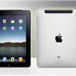 Apple iPad 1 met 64 GB voor maar €199,95!