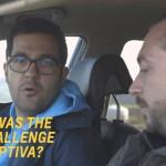 Chevrolet Captiva – Helemaal klaar voor de Frisbee-test