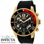 Invicta 13729 Pro Diver XL herenhorloge