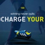 Adidas Nitrocharge campagne: online en interactief