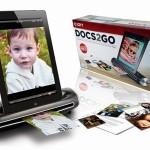 ION Docs 2 Go: foto- en documentconverter voor iPad met 40% korting
