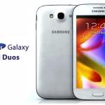 Een Samsung Galaxy Grand Duos met 24% korting