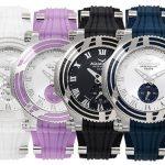 Aquaswiss Bolt M unisex horloge met 78% korting