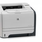 HP LaserJet P2055dn Printer met 48% korting
