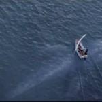 'De Optimist' van Delta Lloyd: Jongetje op open zee