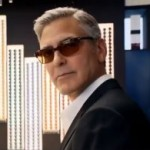 George Clooney is inside! – Nieuwe Nespresso-reclame