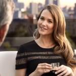 """De dame uit de """"George Clooney is inside!"""" Nespresso-reclame heet Lauriane Gilliéron"""