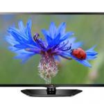 LG 32LN5406 Full HD ledtelevisie voor slechts € 279