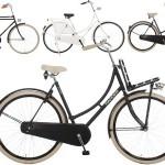 Ranger Oma- of Opa-fiets vanaf € 139,99
