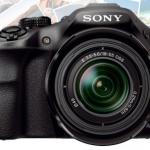 Sony ILCE-3000 K systeemcamera met lens met 25% korting
