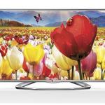 LG 32LN6138 of 42LN6138 Smart TV al vanaf € 329,99