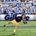 Messi en Federer ruilen van plaats in nieuwe Gillette-reclame