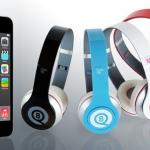 Apple iPod touch refurbished met koptelefoon