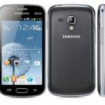 Samsung Galaxy S Duos S7562 Android 4.0 – wit of zwart met 33% korting