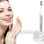 Oral B elektrische tandenborstel Pulsonic Slim S15 met 43% korting