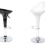 2 design barkrukken (vanaf € 79,99)