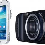 34% korting op een Samsung Galaxy S4 Zoom!