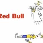 Red Bull deelt geld uit, omdat het GEEN vleugels geeft