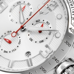 Aquaswiss Swissport horloges met 91% korting