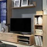 Design wandkast met tv-meubel met 60% korting