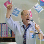 De Albert Heijn-man stopt ermee na 153 reclames!