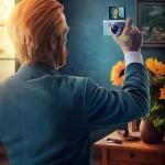 Met Samsungs maak je geen selfies!