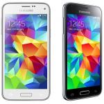 Samsung Galaxy S5 Mini (simlockvrij) voor € 299,95