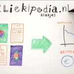50 kilo voedsel besparen met kliekipedia.nl?