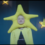 vodafone - little star