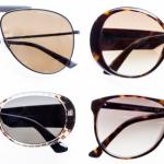 13 modellen Emporio Armani zonnebrillen € 47,99 p/s