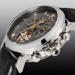 Theorema Macau Automatics herenhorloge met 80% korting!