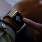 Eerste Apple Watch reclame – wat laat het zien?