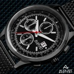 August Steiner AS8194 Swiss Quartz voor €59,95