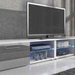 Design TV-meubel met LED-licht vanaf €99,99