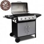 Gasbarbecue Texas Range nu voor maar €199!