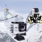 Actioncam 1080p Full HD met 73% korting