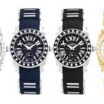 horloge aquaswiss luxe diamanten aanbieding korting