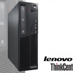 Lenovo ThinkCentre Desktop voor €249,95