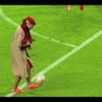 HSV Emirates Viral Actie