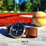 AVI-8 Flyboy Automatics herenhorloge voor €79,95
