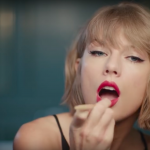 Taylor Swift playbackt op Jimmy Eat World van Apple Music!
