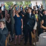 Bud Light viert homohuwelijk met Amy Schumer en Seth Rogen