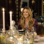 Blokker: Sarah Jessica Parker speelt in de nieuwe feestdagencommercial!