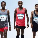 Viral: Nieuwe Nike #breaking2 reclames